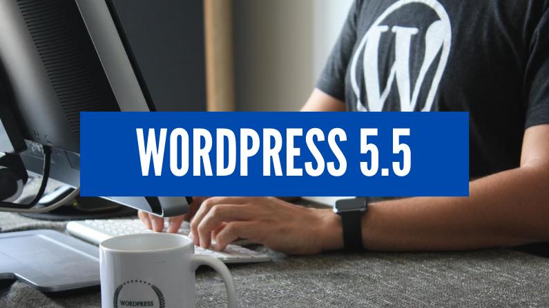 WordPress55