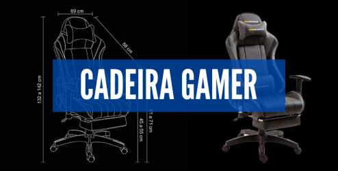 cadeira gamer pro x