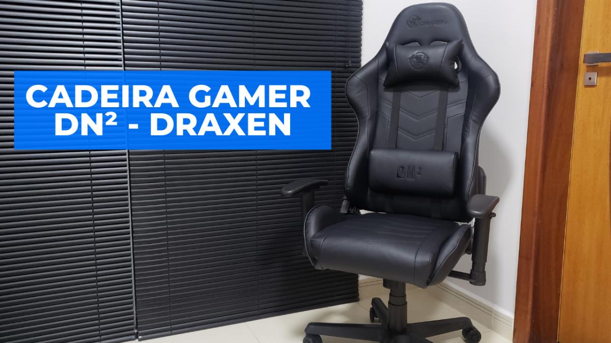 cadeira gamer dn2 rxaxen